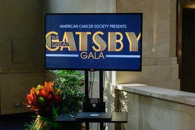 ACS Great Gatsby Gala- Memphis 2014
