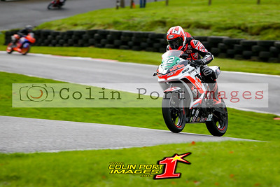 CADWELL RIDERS 2020