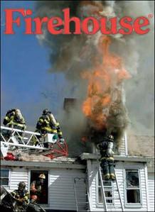 CFPA Members In Firehouse Magazine 2004