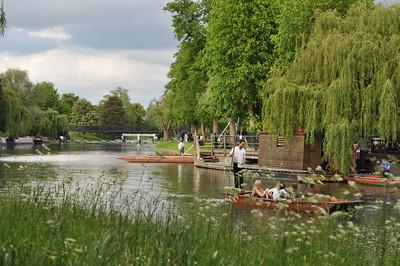 2014-17 (Cambridge, England)