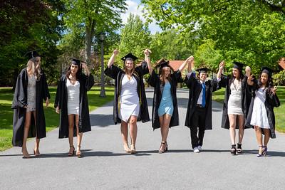 Cabrini Grad Photos 5/11