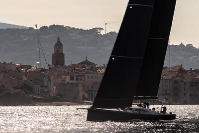Les Voiles de St Tropez 2020 - Best Of