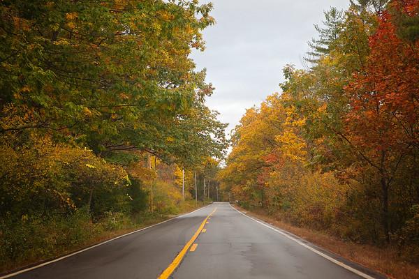 New England Trip Oct 2020