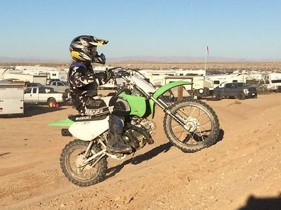 Desert Rat 2017