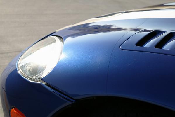 97 Dodge Viper