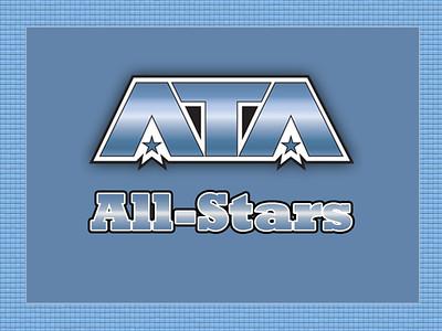 ATA Comp Cheer