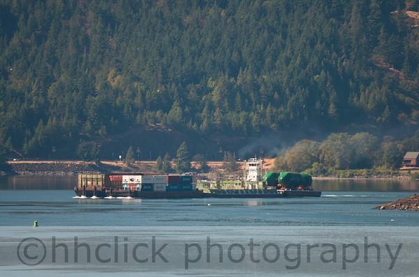 HPD Barge  #18