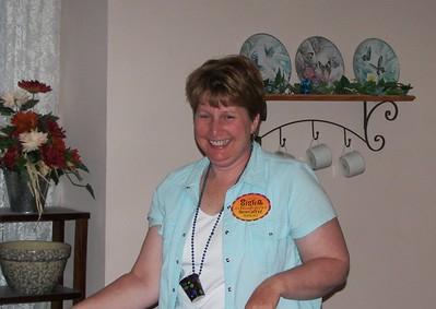 2007-04 Cindy Ullmer's 50th Birthday