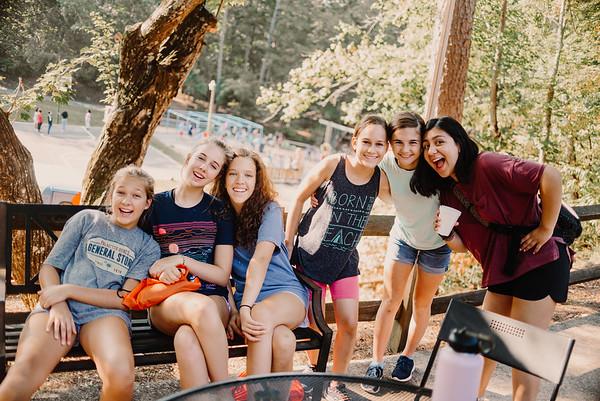 Middle School Deeper Life 2019