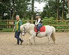 Horse riding with Freija, Maisie and Charlotte