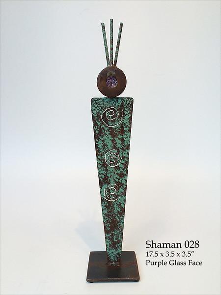 Shaman 28 (SOLD)