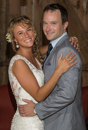 David-Natalie Wedding