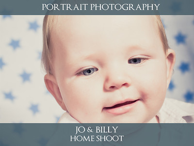 Hobson Family - Lifestyle Photography