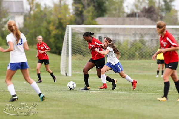 20180908_Lancaster JV Girls Soccer vs Frontier