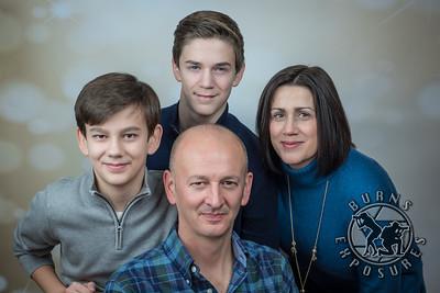 Ojeda family