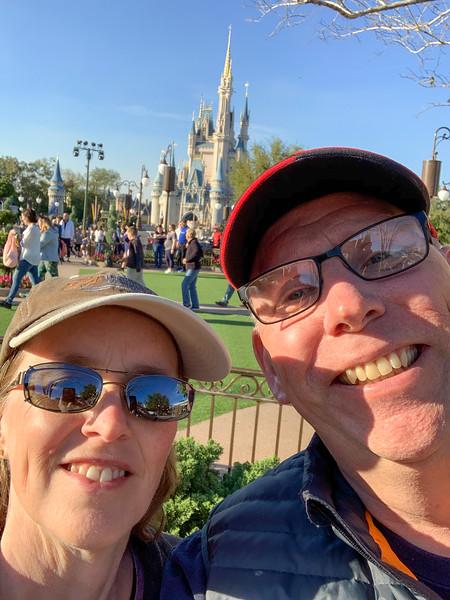 2020 Disney