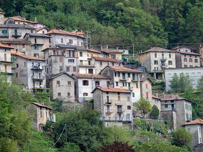 Italy - Carenno