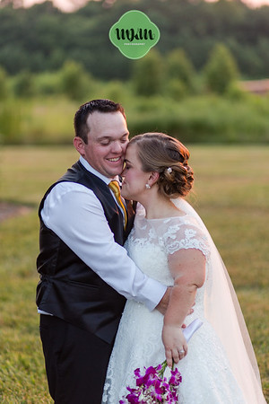 Rachel & Luke's Classy, Black & Gold Good Time Wedding Celebration at Rigmor House