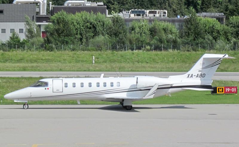 XA-ABD - LJ45 - 04.08.2014