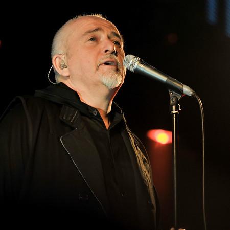 Peter Gabriel @ The O2