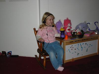 2004 November
