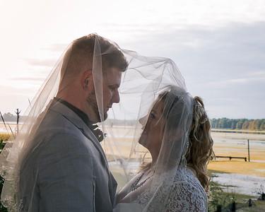 Danielle & Cameron Wedding