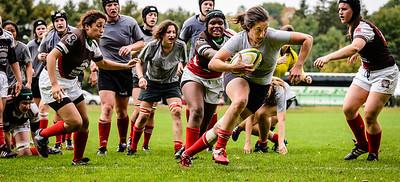 Harvard Radcliffe Rugby