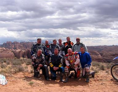 2008 Moab