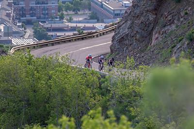 Lookout Mountain Hill Climb