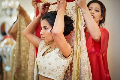 2017 Sujita and Matthew Wedding Day12-30-17 Part Two