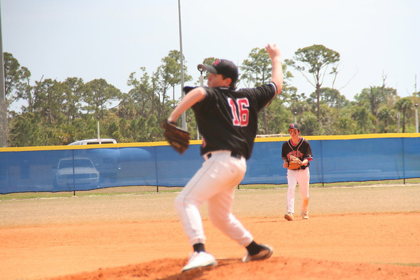 Baseball - 2009 Spring Break Trip - Florida