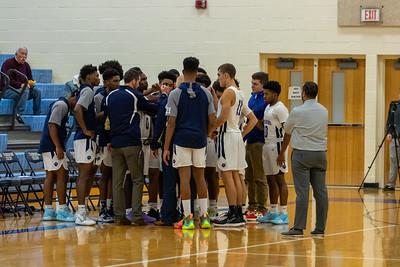 2019-12-03 -- Twinsburg Boys Varsity Basketball vs Chagrin Falls High School Varsity Basketball