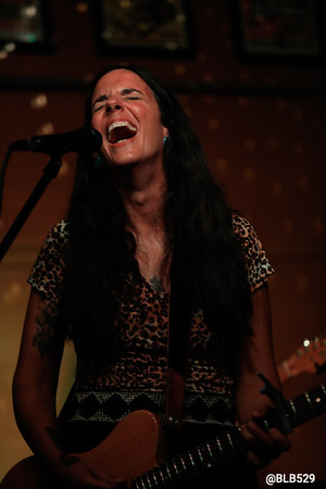 Sarah Borges at  Tip Top Deluxe