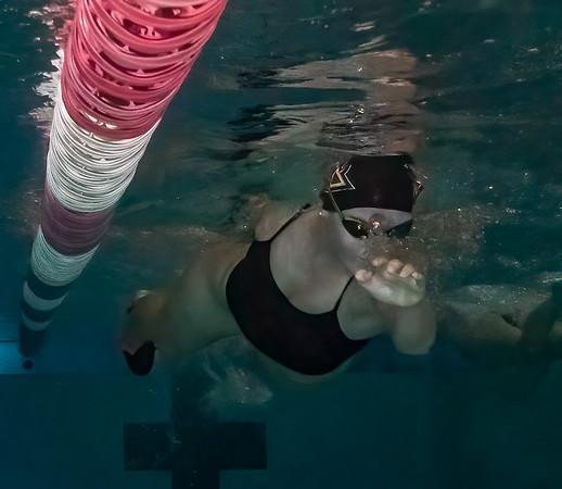 Regis Swim