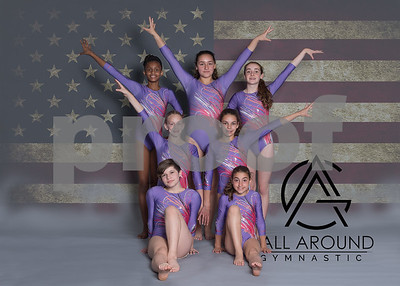 All Around Gymnastics Newburgh NY