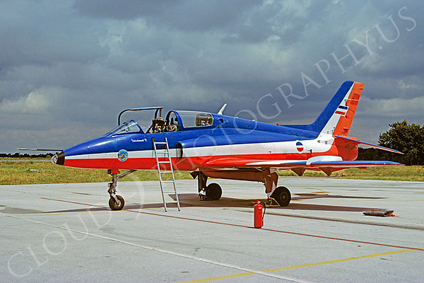 SOKO G-4 Super Galeb Military Airplane Pictures
