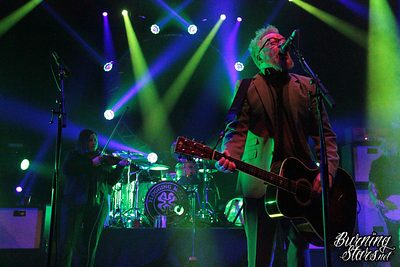 Flogging Molly @ the Hollywood Palladium (Hollywood, CA); 03/17/19