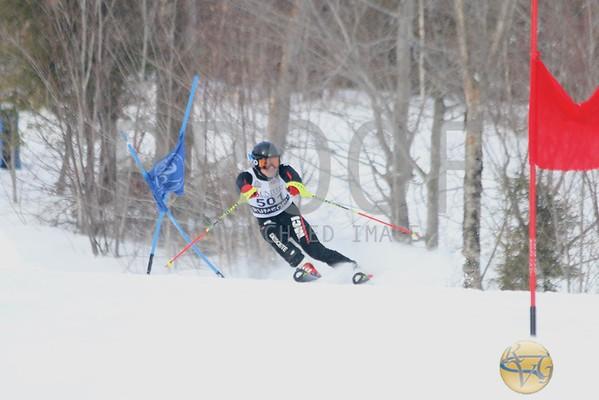Men's KVAC-MVC Giant Slalom