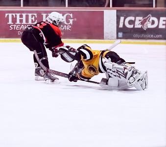 03-14-12 CAHA Flyers vs Bruins