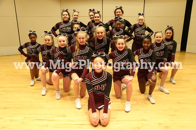 Maryvale JV