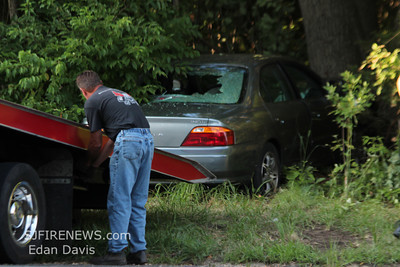 07-30-2012, MVC, Franklin Twp. Gloucester County, Delsea Dr. and Malaga Park Dr.