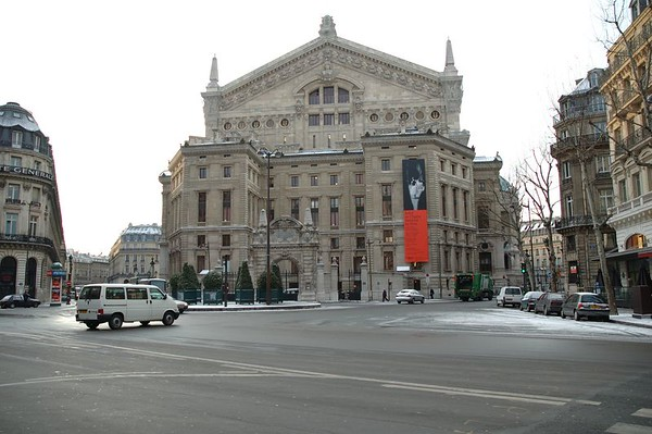 2005-03-02 Opera sous la neige