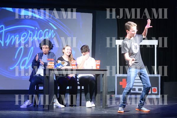 Fall Drama Show 11/13/17