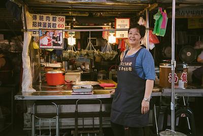 台中市第三市場