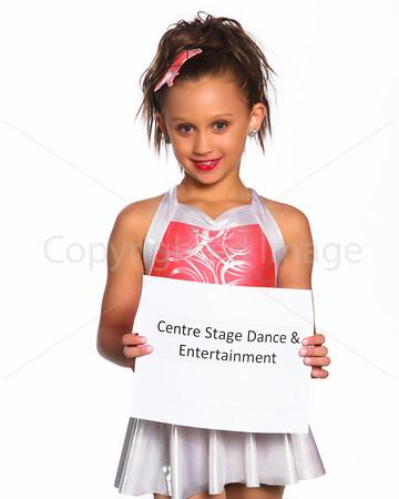 Centre Stage Dance