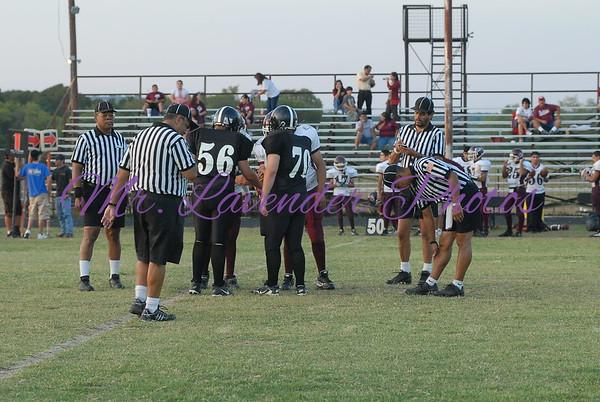 2008 Football Season