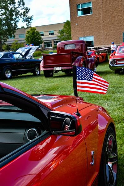Annual Picnic & Car Show 8/25/19