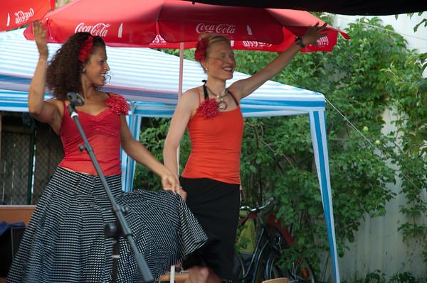Kinderinsel Sommerfest 2010
