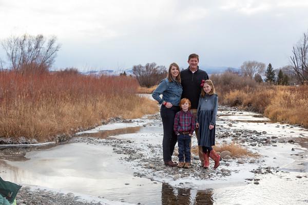 Roberts Family 2019