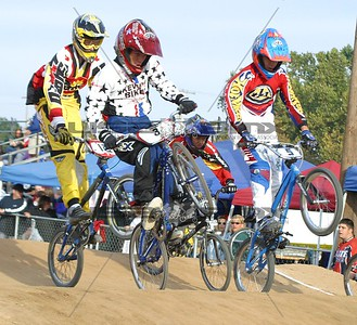 2006 Redline Cup West - Atwater, CA
